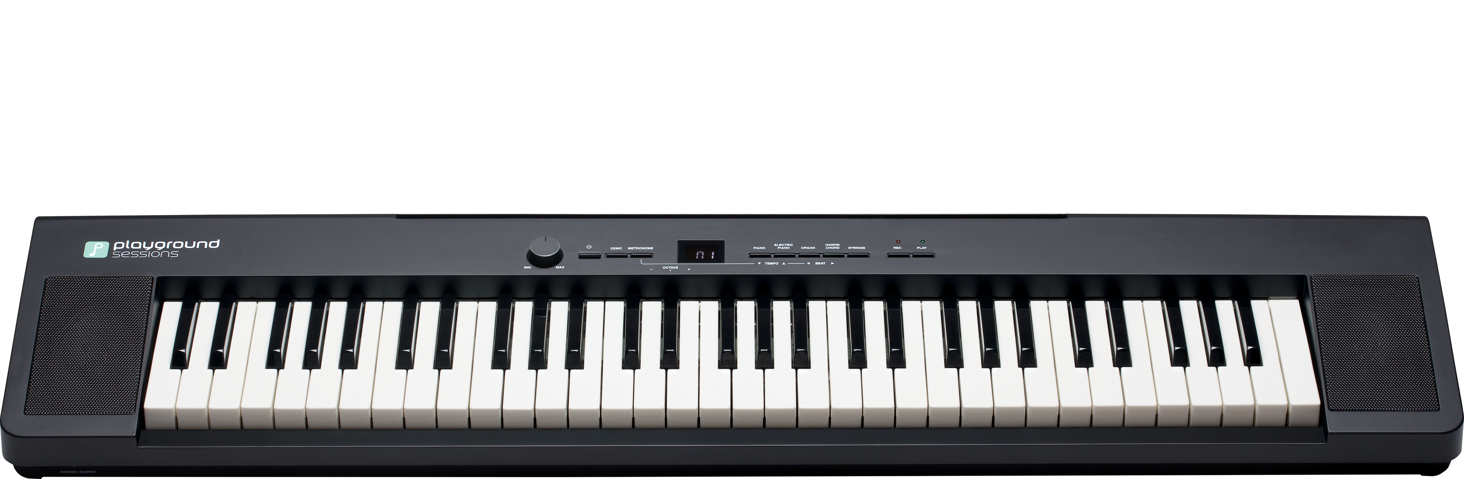 Playground Sessions PG-150 Keyboard with Subscription