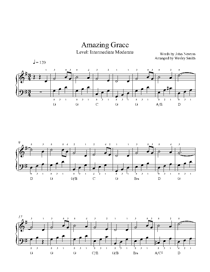 photograph relating to Free Printable Piano Sheet Music for Amazing Grace named Extraordinary Grace as a result of Conventional Piano Sheet Songs